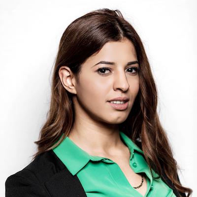 Maria Bahamam