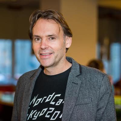 Mike Rynart